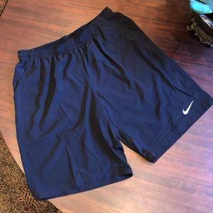 New Nike athletic shorts